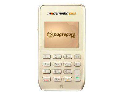 Moderninha Wifi Plus preço