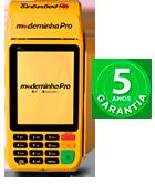 """Moderninha Pro"