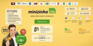 Mizinha Chip