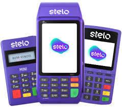 Máquina-cartão-crédito-débito-Stelo
