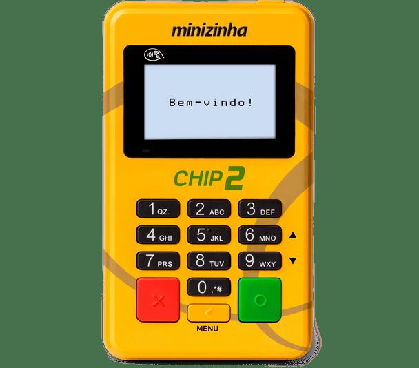 Comprar Minizinha Chip 2