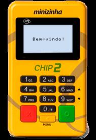 Minizinha Chip 2 é boa