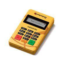 Máquina de cartão Zoop