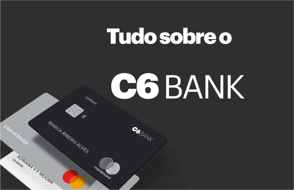 Banco digital C6