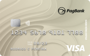 PagBank cartão