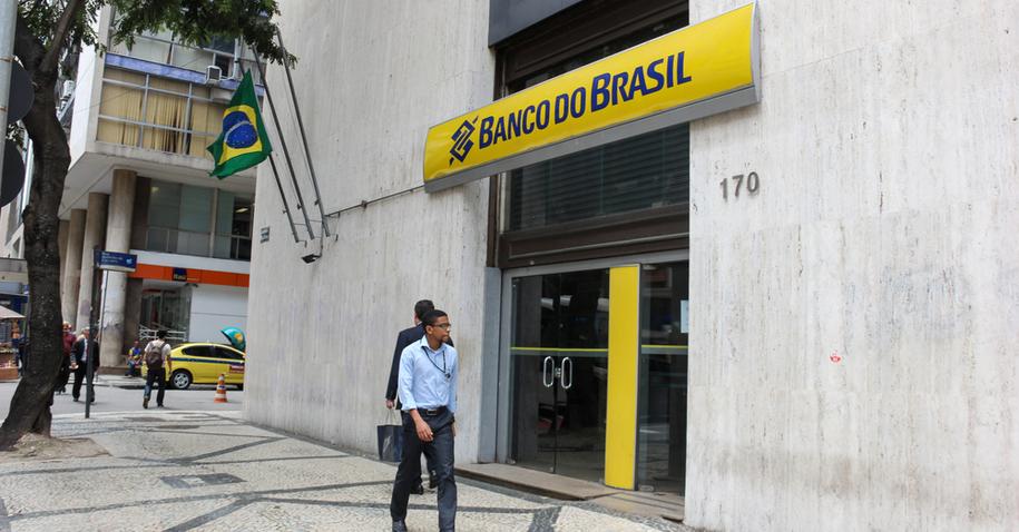 Abrir conta Banco do Brasil