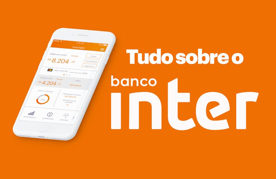 Abrir conta Banco Inter