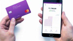 Abrir conta digital Nubank