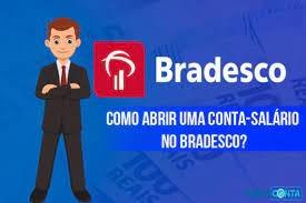 Abrir-conta-salario-Bradesco