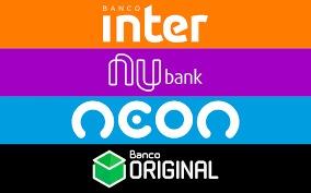 Como sacar dinheiro em banco digital